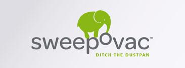 Sweepovac logotyp